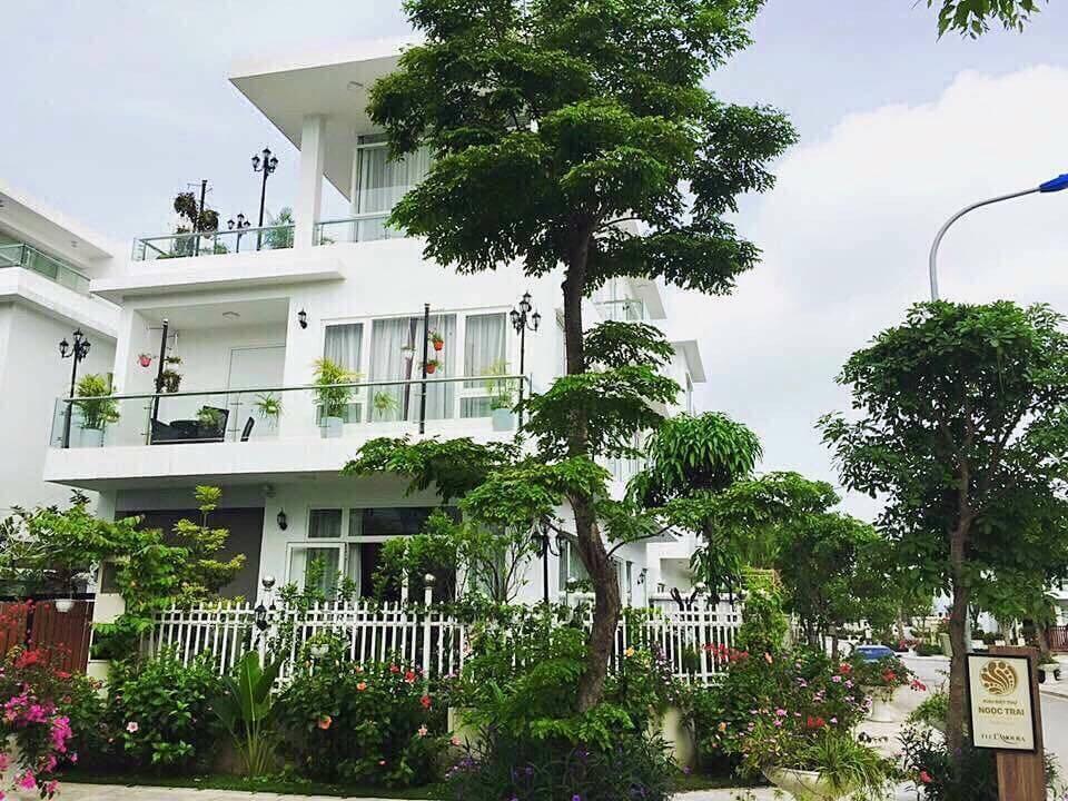 Biệt Thự FLC Sầm Sơn 8PN Có Bể Bơi