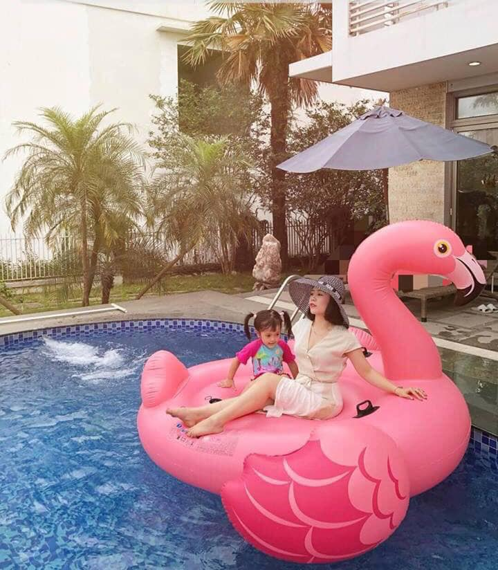 Bể Bơi Villa Tuần Châu Hạ Long