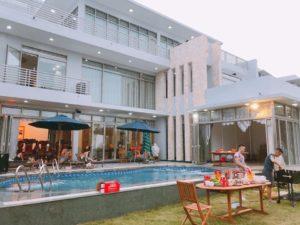 Villa Tuần Châu Hạ Long