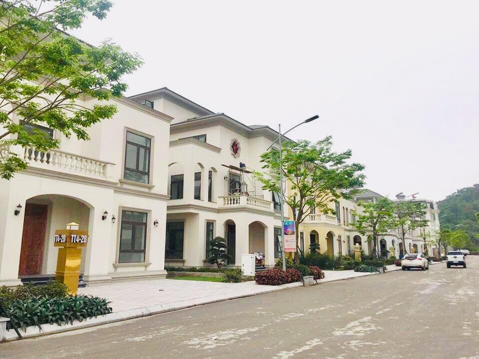 Villa Beverly Hạ Long