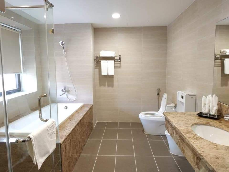 WC Villa Beverly Hạ Long