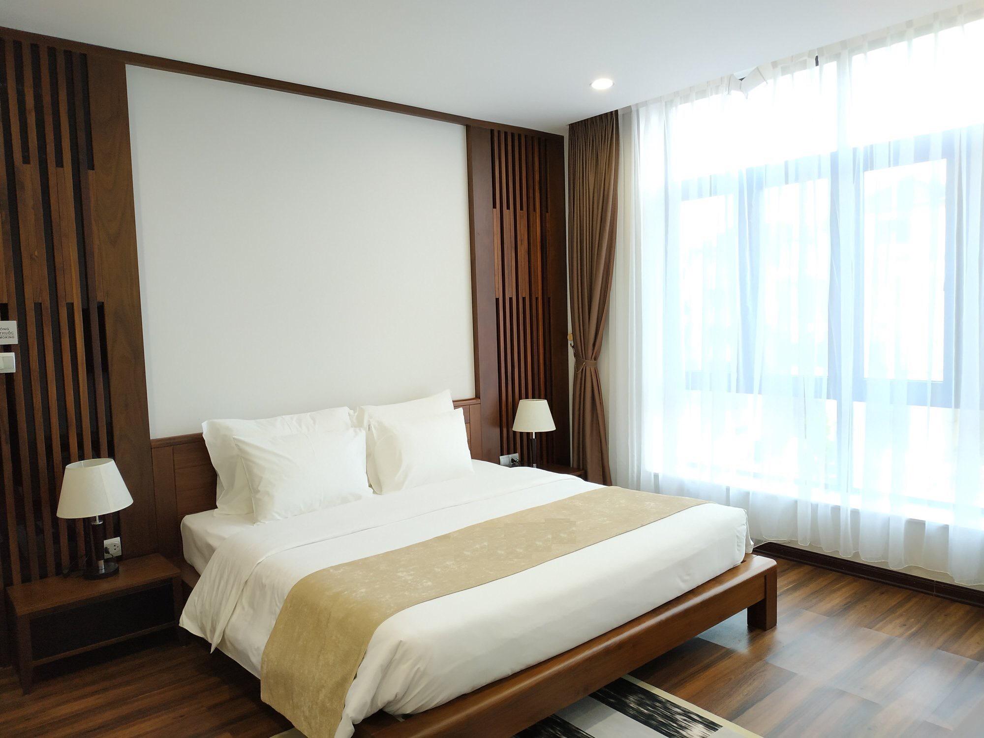 Phòng Ngủ Villa Beverly Hạ Long