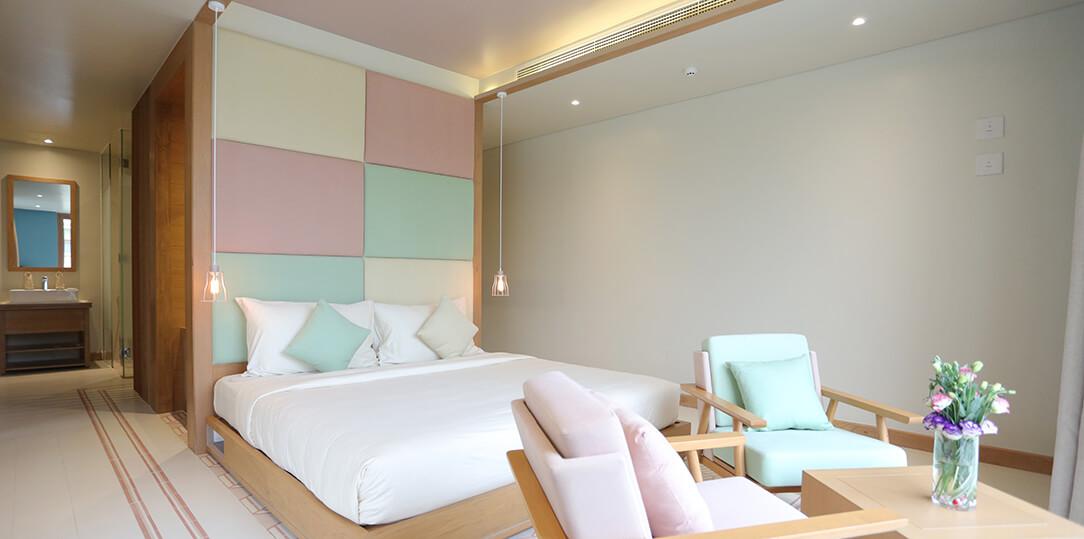 Căn Hộ Garden Living Khách Sạn Luxury Hotel FLC Sầm Sơn
