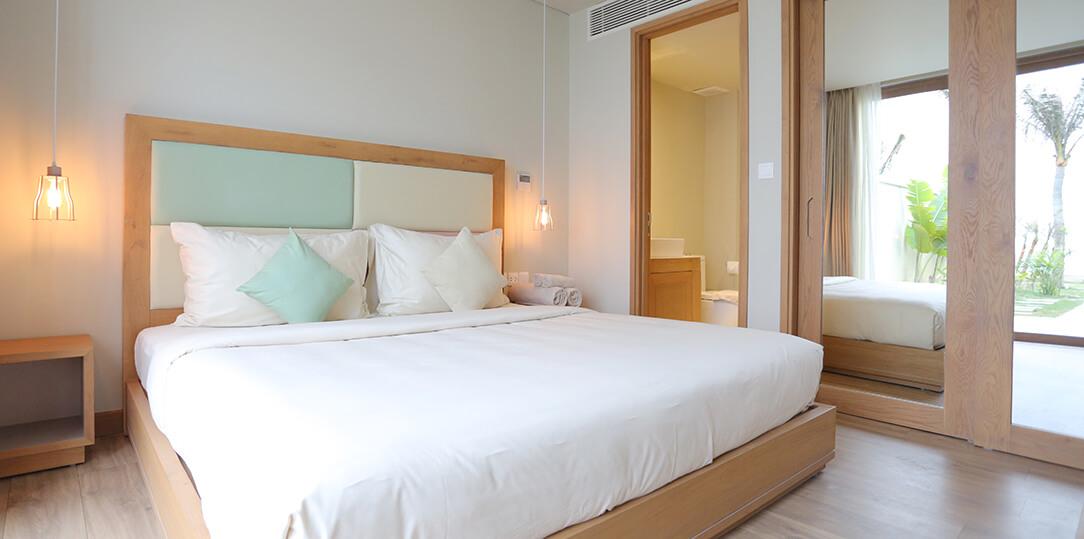 Căn Hộ Seaview Living Khách Sạn Luxury Hotel FLC Sầm Sơn