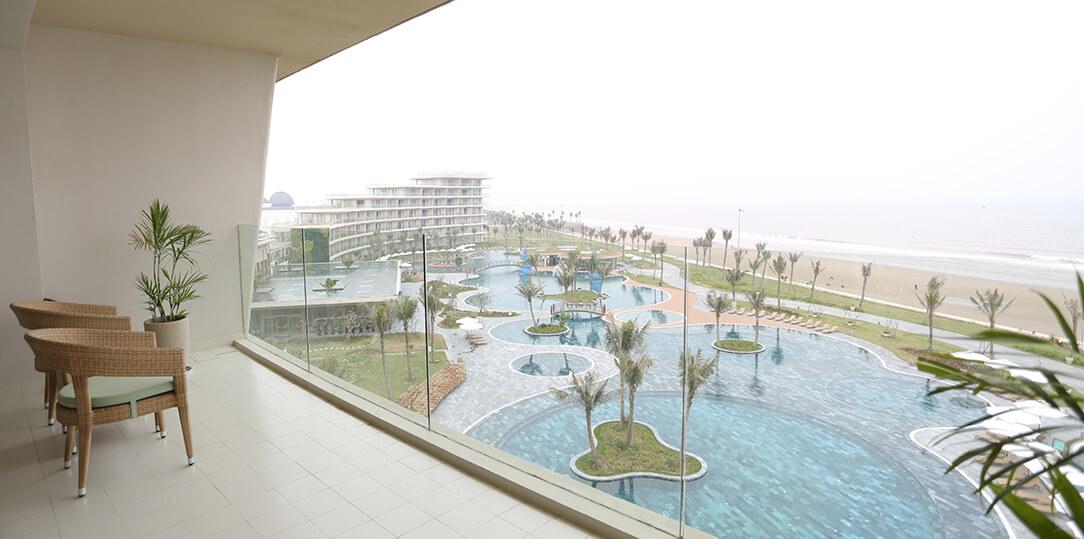 Căn Hộ Studio Suite Khách Sạn Luxury Hotel